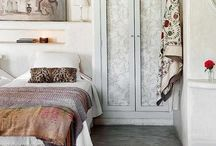 Boho House / Bohemian inspired interiors for a home with flair.