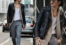 Men Outfits / Blog link: http://themysteriousgirl.ro/men/