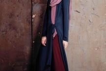 Styles that I love / by Umm Hudhayfah Najiyyah Abdullah