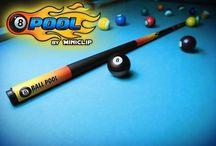 8 Ball pool oyunları