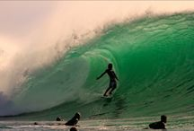 surf and beach life / by Craig Peter