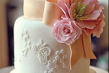 Wedding and other Cakes / by Connie Pletcher