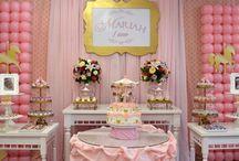 Dessert Tables / by SweetCakesbyDari