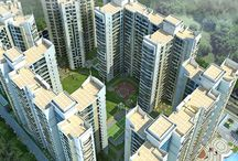 """Prateek Stylome Sector 45 Noida / Prateek Group launched New Luxurious 3/4/5 BHK apartments the name """" Prateek Stylome"""" in Noida Sector 45 with full of all amenities at reasonable amount. Stylome is near to amity university and it has good connectivity with Delhi/NCR. Stylome is 3 side open plot , On the left side of noida expressway (at starting) minutes drive from sector-18,noida golf course, 10 minutes from south delhi, feet of distance from metro station."""