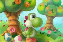 ❤ Nintendo.