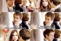 You Might be a Whovian...