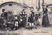 Makedonien Geschichte / Geschichte Makedoniens