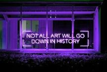; neon gods