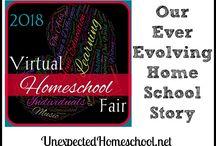 2018 Virtual Homeschool Fair