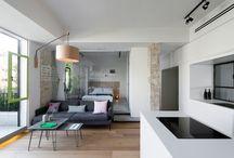interior ,home design, decor, terrace