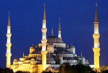Istanbul / Matkailu