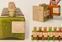 Productive Packaging / Eye-Catching Products, Advertisements, & Packaging