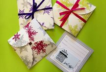 Holiday Themed Packaging / Exclusive holiday themed packaging from Packaging Specialties has you covered for this holiday and next! Choose from bags, boxes, specialty boxes, bakery packaging and gift accessories - your one stop shop for all holiday packaging needs!