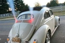 Vw Beetle/Volkkari