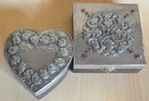 Crafts Pewter designs