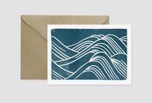 envelopes & postcards