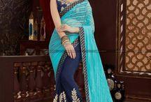 Eid Special designer sarees