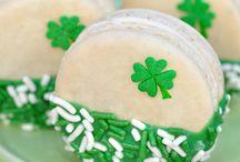 Kiss Me I'm Irish {St Patrick's Day}