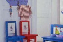 pokój dzieciaków