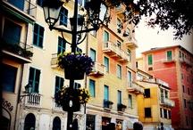 Mama Mia! Italy!