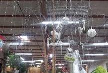 Weddings at Frank Adams Wholesale