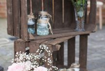 vintage wedding / by sweettimes.at
