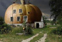 Galen arkitektur