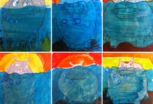 Grade 2 French Immersion / by Breagh