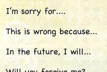 Przebaczenie