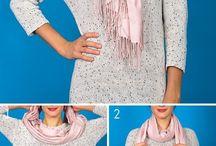 scarf wraps