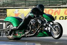 Great Drag Bikes