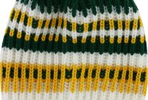 Women's Packers Winter Hats, Gloves & Scarves
