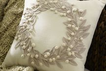 Polštáře - Pillows / Polštáře - Pillows