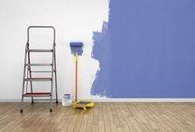 Mitos e verdades na hora de pintar a casa - qual tinta escolher?
