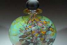 Perfume Bottles take 2 / by Cheryl Roventini