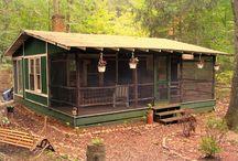 Little Cabins