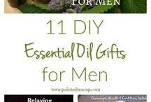 men diy gifts