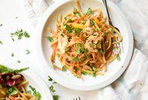 Pasta/Noodles