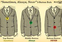 Classic man / Vestiti uomo completo man Classic smoking black tie cravatta