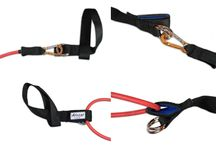 Anazao Fitness Gear by AccuFitness - Anchors / Anchors to connect your Anazao Fitness Gear to doors while working out in your home, office, or traveling  / by AccuFitness