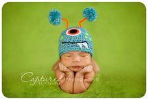 cute crafts / by Julie Evans