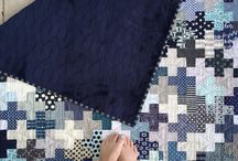 Styling Quilt Photos