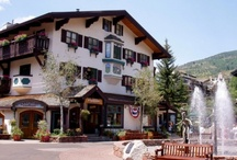 Vail, Colorado / Travel Photos to Inspire Your Vail, Colorado Vacation Planning! / by AllTrips - Vacation Packages & Travel