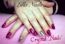 Lilla Nails