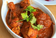 Indian Curries - Non-Veg / Curry is a famous all over the world !Find recipes for exotic non-vegetarian Indian Curries