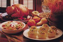 October Food Holidays