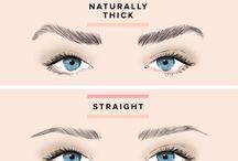 Facial Characteristics