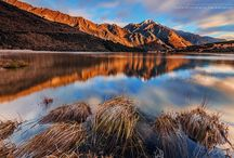 Landscapes / See some of my images of New Zealand Landscapes