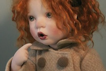 Dolls I like / by Jonessa Farano
