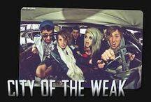 city of the weak